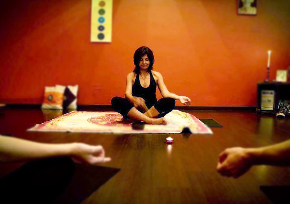 9 modi in cui lo Yoga ci insegna ad amare noi stessi