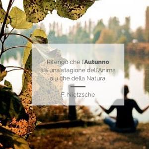 autunno nietzsche citazione