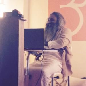Swami Ananda Chaitanya