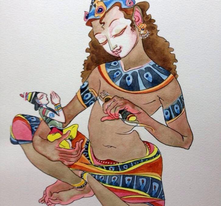 Bikram e altri scandali Yoga. Una visione tradizionale.
