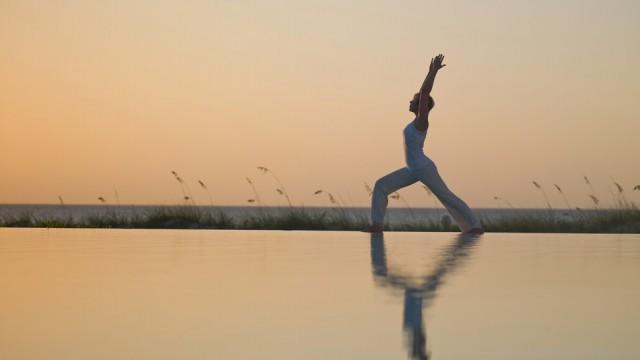 Depurarsi dopo le vacanze estive con lo Yoga e l'Ayurveda