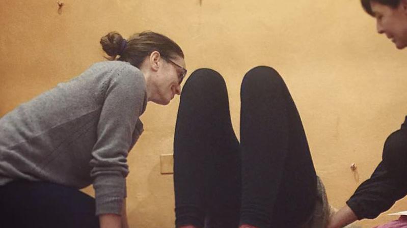 Pensieri di una neo insegnante di Yoga