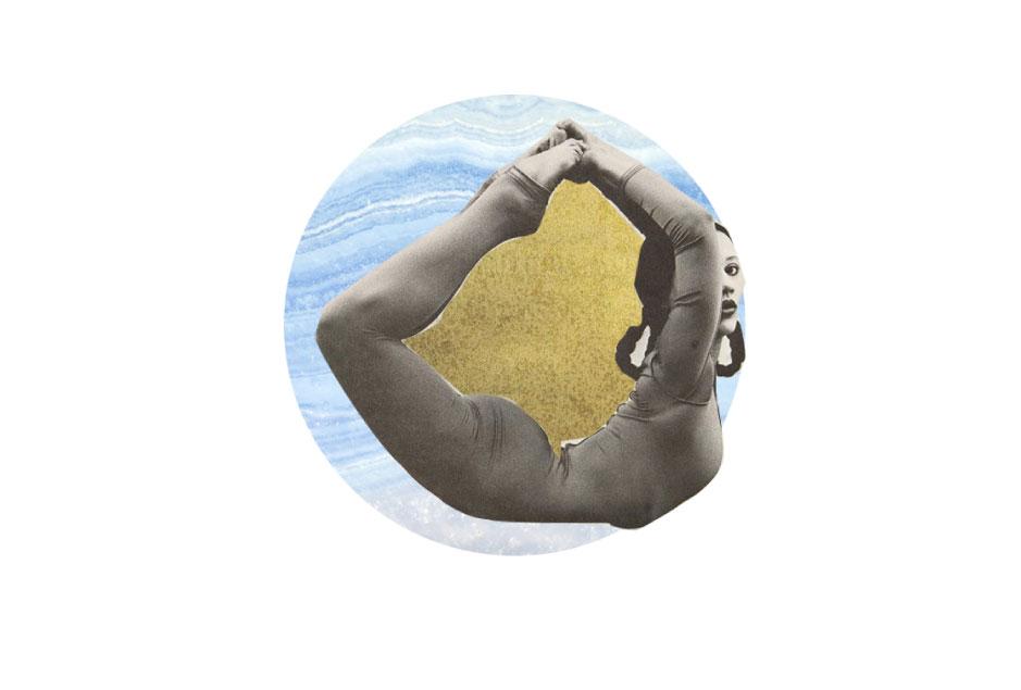 Moodboard Yoga #2 – Spunti Yoga di Febbraio